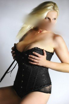 Nelly, Escort en Madrid