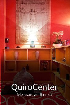 Quiro Center, Agencia en Barcelona