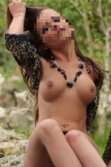 Elena, Escort en Madrid
