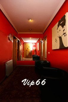 Vip66, Agency in Madrid