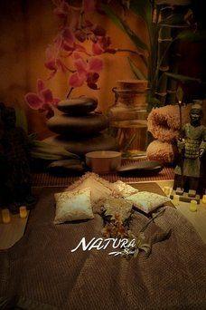 Scorts Natura Spa, Agence à Madrid