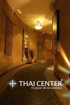 Thai Center, Centro Masajes en Barcelona