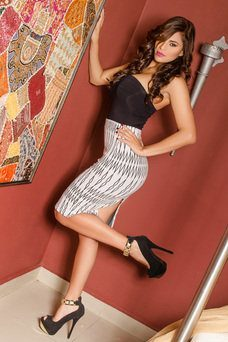 Paula, Escort en Madrid