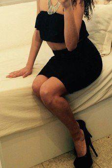 Selena, Escort en Madrid