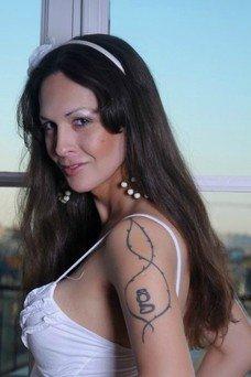 Nicole Montero, Travesti en Barcelona