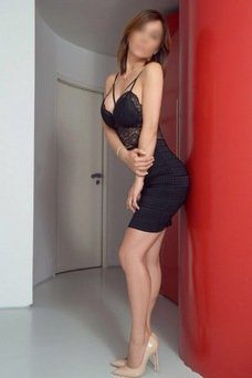 Aixa, Escort en Madrid