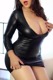 Mariana, Escort en Madrid