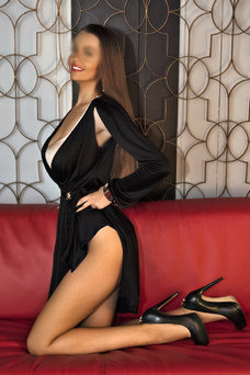 Gala, Escort in Madrid