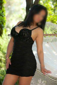 Ingrid mujer erótica, Escort en Barcelona