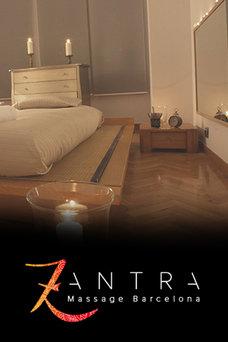 Zantra Massage Barcelona, Centro Massaggi a Barcellona