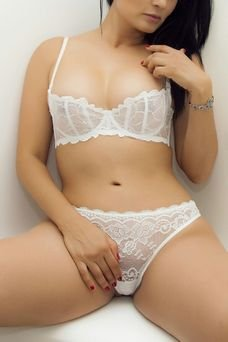 Agatha , Escort a Madrid