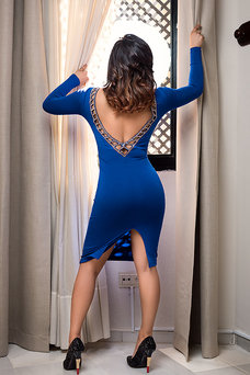 Milena, Escort in Sevilla