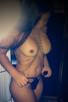 Jessica, Escort a Madrid