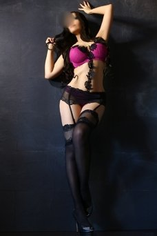 Gaby, Escort a Madrid