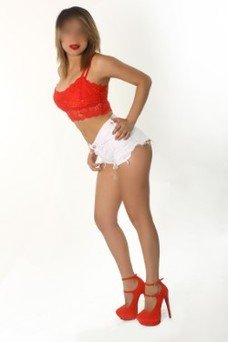 Gabi, Escort a Madrid