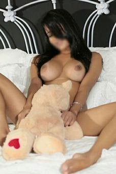 Thalia, Escort in Madrid