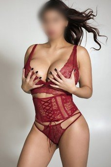 Afrodita , Escort in Madrid