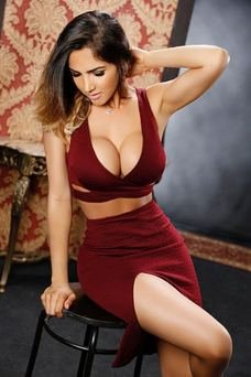 Beatriz, Escort in Madrid