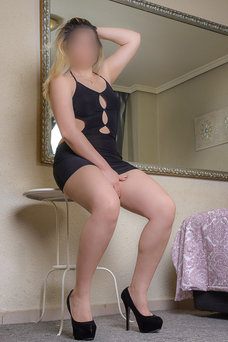 Eva, Escort in Madrid