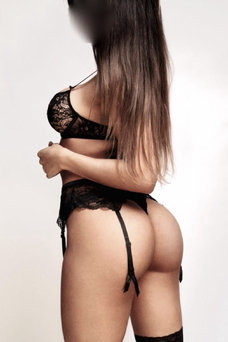 Liana, Escort en Madrid