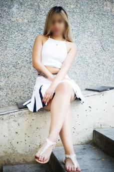 Jessica, Agencia en Barcelona