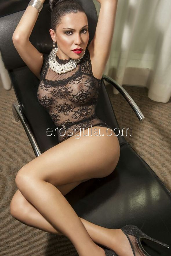 Bruna Monteiro, Escort in Spain - EROSGUIA