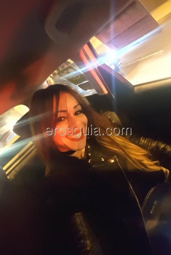 Rafaela, Escort in Madrid - EROSGUIA