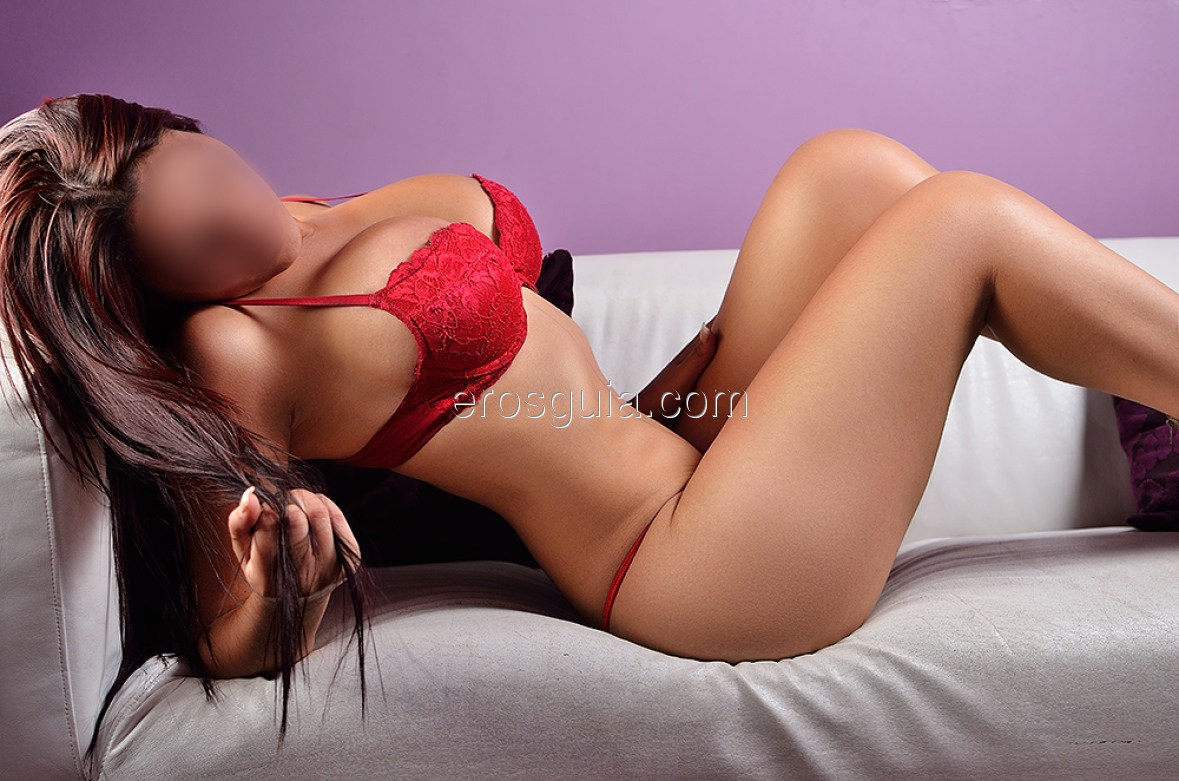 Viky, Escort a Madrid - EROSGUIA