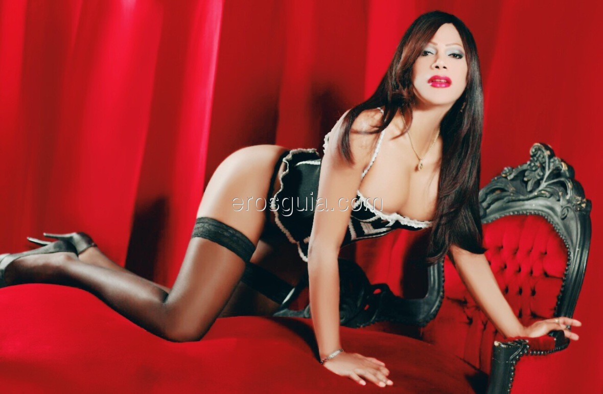Teresa, Escort in Madrid - EROSGUIA