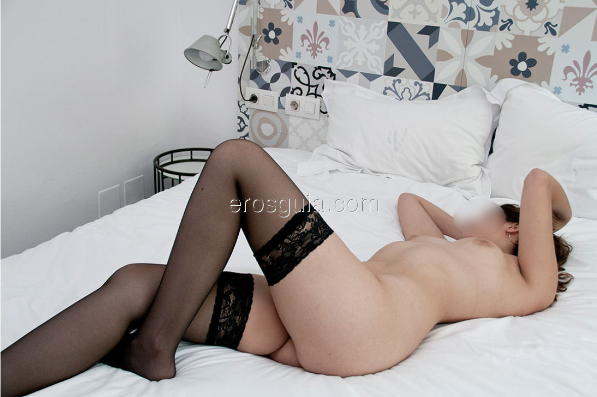 Lisa, Escort en Madrid - EROSGUIA
