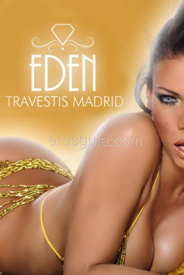 El Edén, Escort in Madrid - EROSGUIA