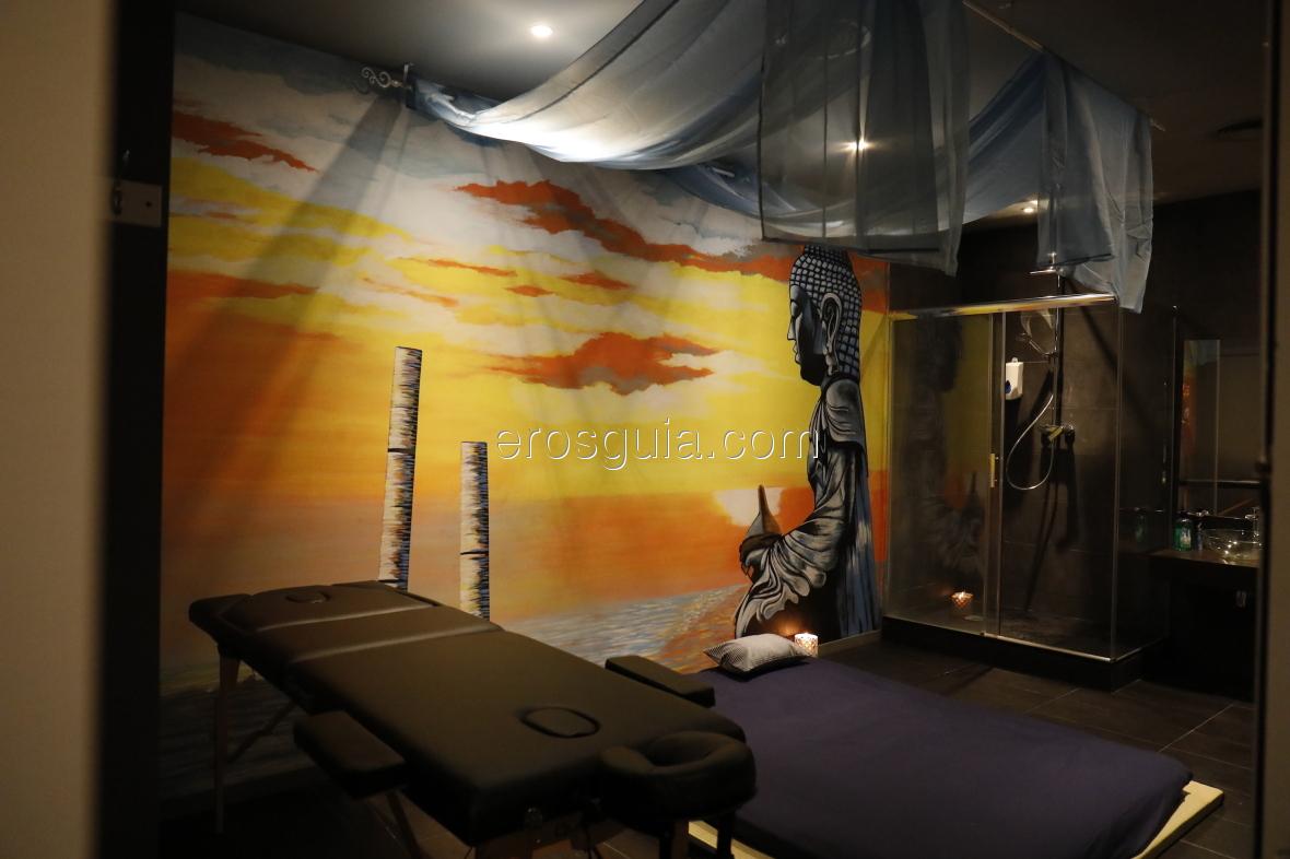 Nirvana Massage Barcelona, Escort in Barcelona - EROSGUIA