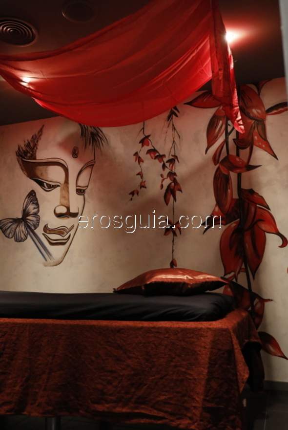 Nirvana Massage invites you to experiment a state of maximum relaxation,...