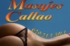 Masajes Callao, Centro Masajes en Madrid