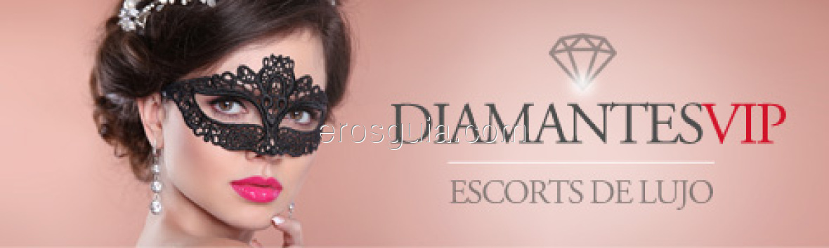 Diamantes VIP, Escort en Madrid - EROSGUIA