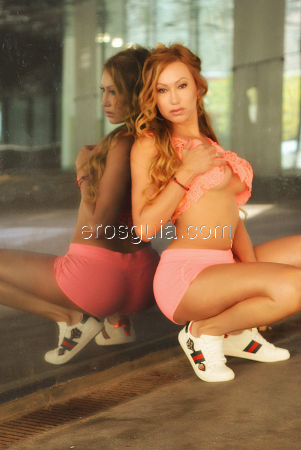 Hello handsome, I'm Belen and I am a 26 years old Latina girl