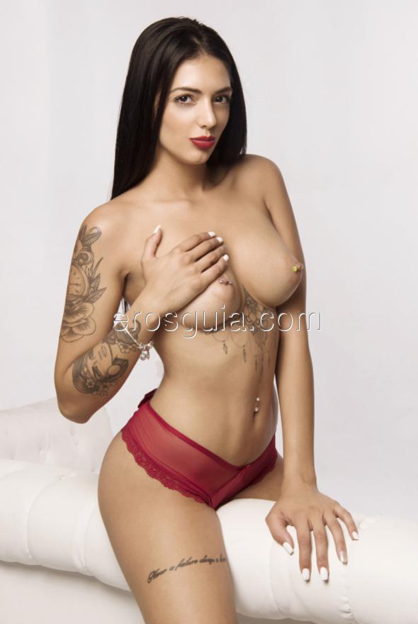 Dos características definen a las mejores escorts: su sensualidad y su...