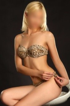 Tania, Escort a Madrid