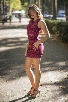 Selena, Escort en Barcelona