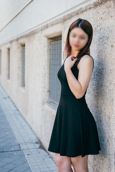 Ava, Escort a Madrid