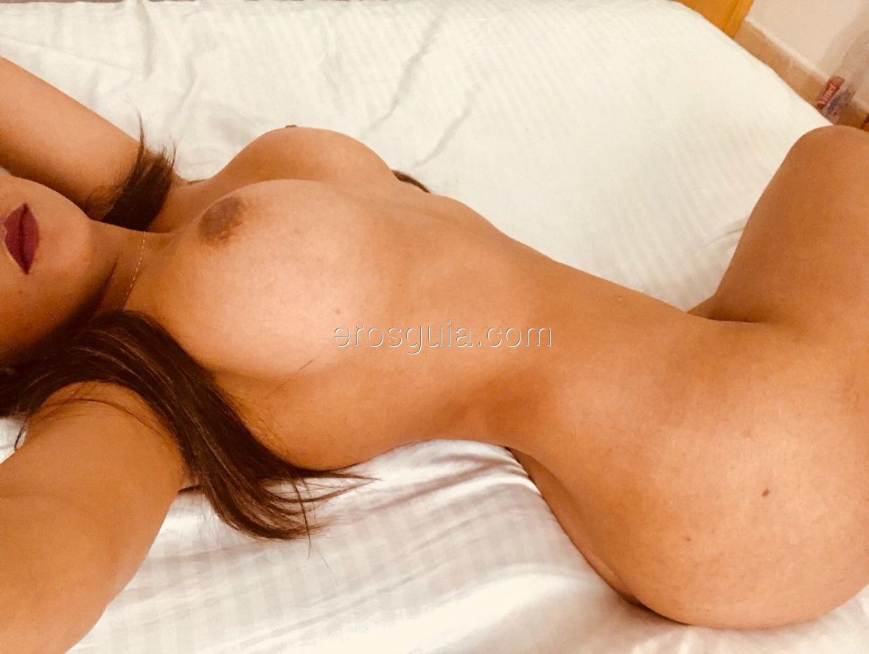 Conmigo conocerás el mejor francés, mis masajes eróticos te encantaran,...
