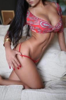 Isabela, Escort a Madrid