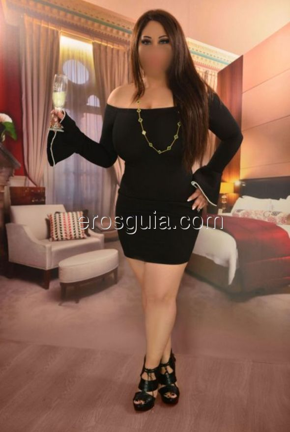 I am a very natural and close girl with whom you will feel very comfortable...