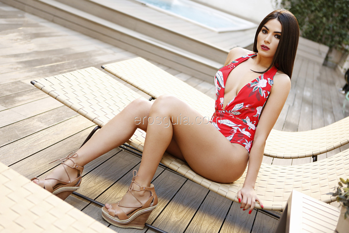 Mara , Escort en Madrid - EROSGUIA
