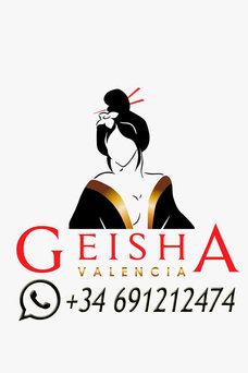 Geisha Valencia, Agency in Valencia
