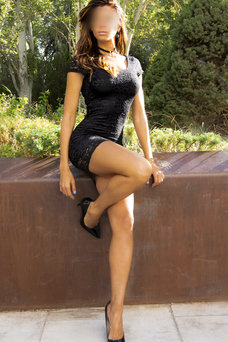 Claudia, Escort en Madrid